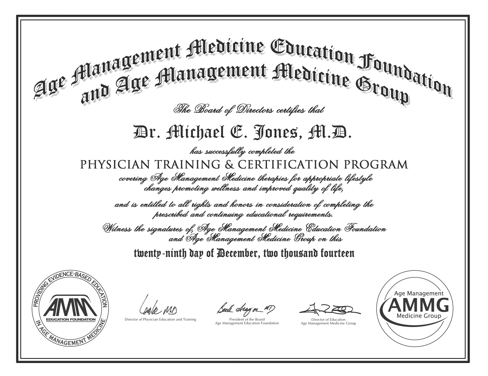 Age management medicine group ammg e journal august 2014 age management medicine group ammg e journal august 2014 morris ammef ammgtrainingandcertification aug2014 1betcityfo Gallery