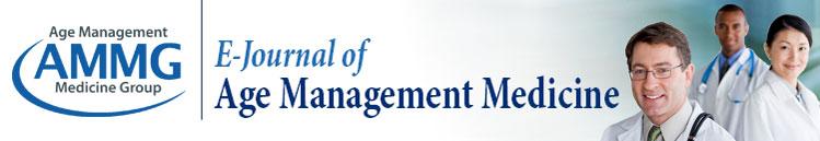 Ejournal of Age Management Medicine