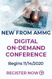 AMMG November Conference
