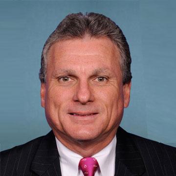 Carter, Earl L. - Congressman