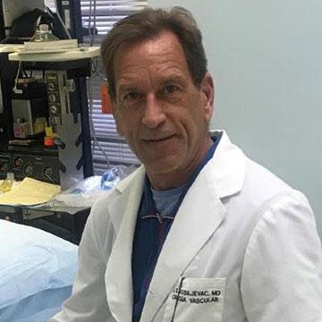 Bosiljevac, Joseph E. - M.D., Ph.D., FACS