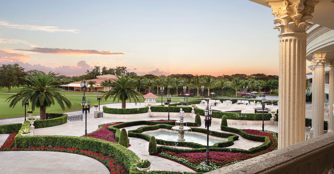 Age Management Medicine Group AMMG Conference April 2019 NATIONAL DORAL MIAMI RESORT Landscape