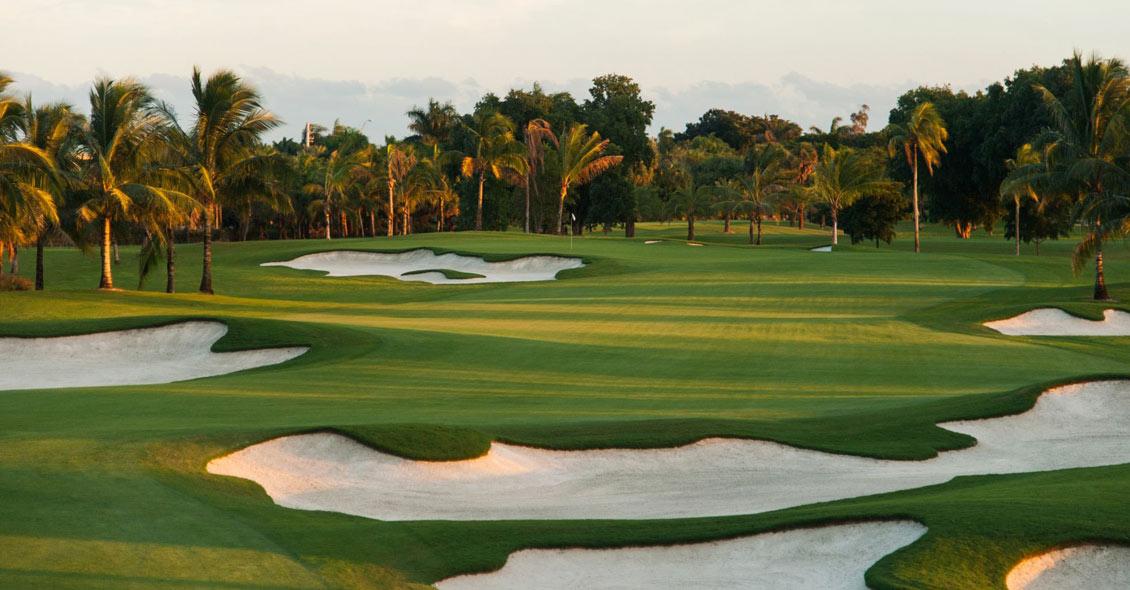 Age Management Medicine Group AMMG Conference April 2019 NATIONAL DORAL MIAMI RESORT Golf Course