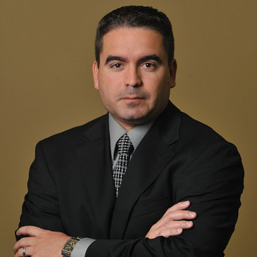 Luis Martinez, M.D., MPH
