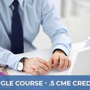 Introduction to Peptides by Edwin N. Lee, M.D., FACE   AMMG Continuing Education Credits (CME) Certification