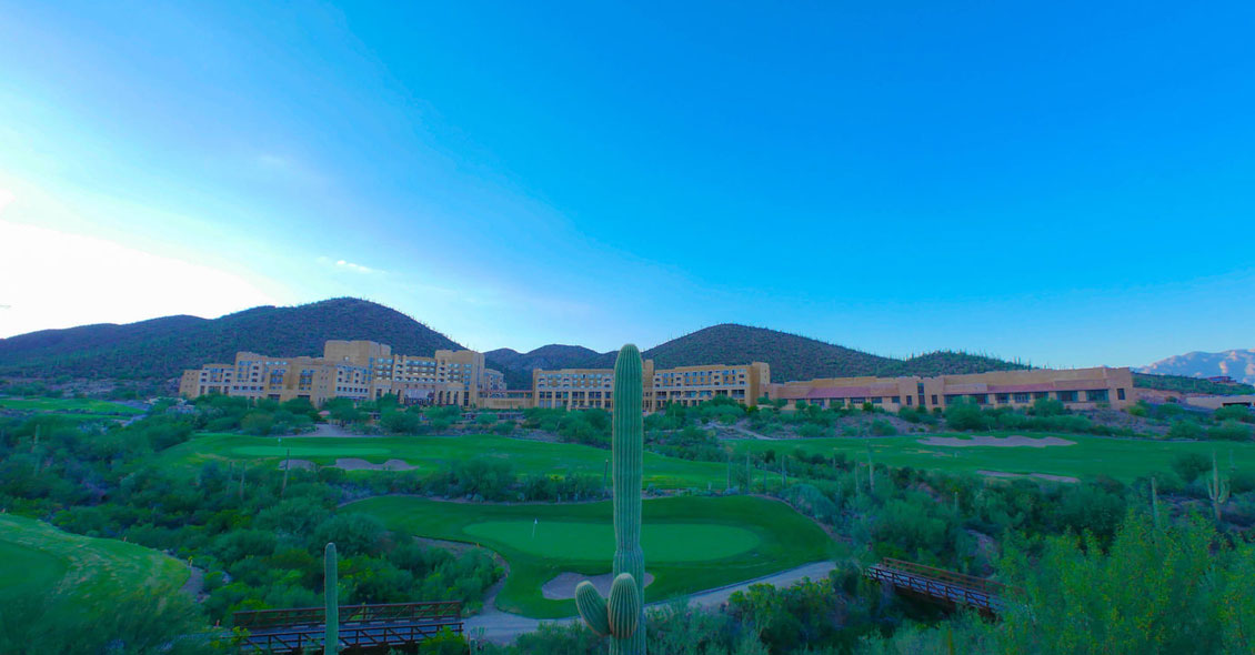 Age Management Medicine Group AMMG Conference November 2018 Tucson Arizona JW Marriott Starr Resort Golfcourse