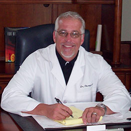 Thompson, Paul - M.D.